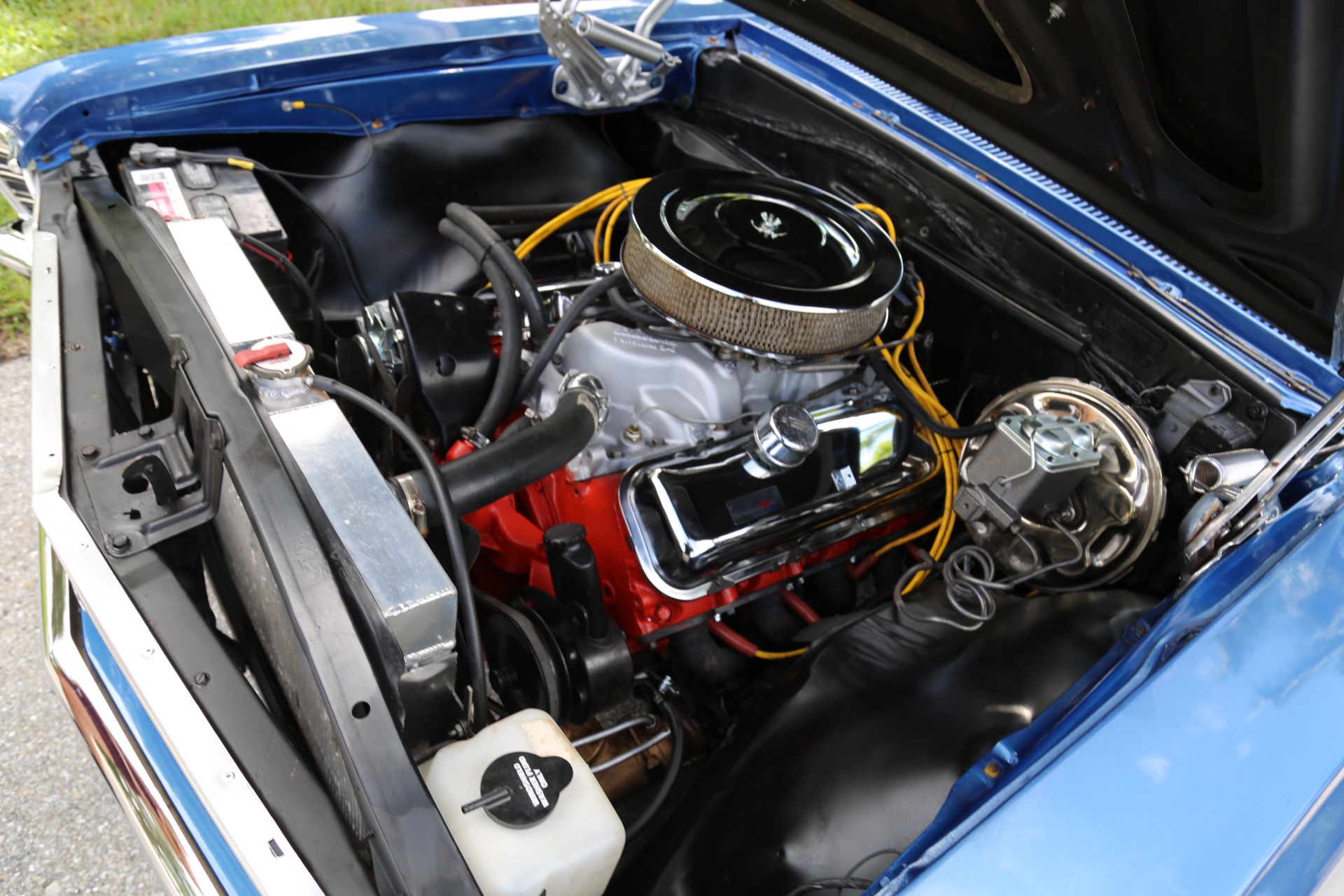 Used 1967 Chevrolet Chevelle SS Super Sport 396 for sale $47,000 at Muscle Cars for Sale Inc. in Fort Myers FL 33912 8